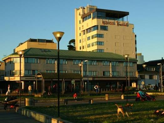 Apart Hotel Presidente Suites Puerto Montt - Hotels and Accommodation in Chile, South America