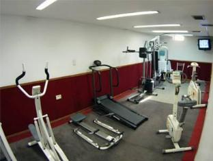 Apart Hotel Maue Mendoza - Fitness Room