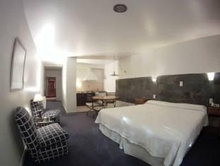 Apart Hotel Maue Mendoza - Suite Room