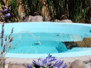 Apart Hotel Maue Mendoza - Hot Tub