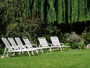 Apart Hotel Maue Mendoza - Surroundings