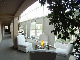 Apart Hotel Maue Mendoza - Lobby