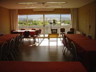Apart Hotel Maue Mendoza - Business Center