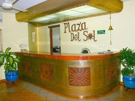 Aparta Hotel Plaza del Sol - Hotels and Accommodation in Dominican Republic, Central America And Caribbean