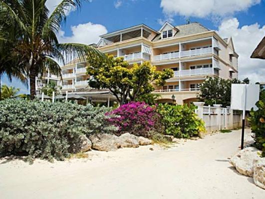Coral Sands Beach Resort - Hotell och Boende i Barbados i Centralamerika och Karibien