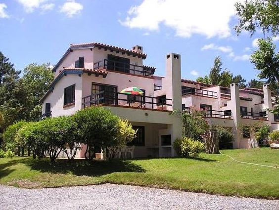 Costa Brava - Hotels and Accommodation in Uruguay, South America