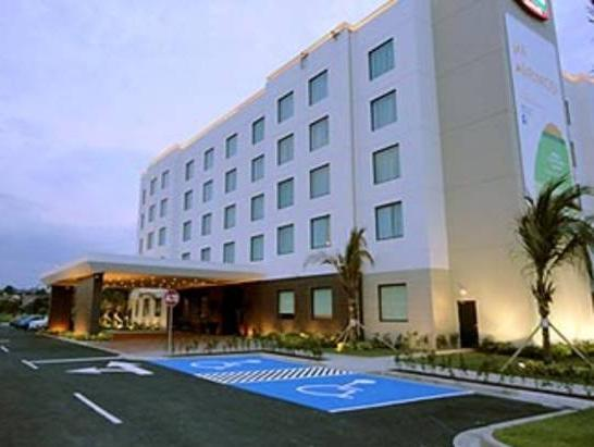 Courtyard by Marriott Panama at Metromall Mall - Hotell och Boende i Panama i Centralamerika och Karibien