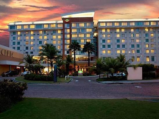 Courtyard by Marriott Panama at Multiplaza Mall - Hotell och Boende i Panama i Centralamerika och Karibien