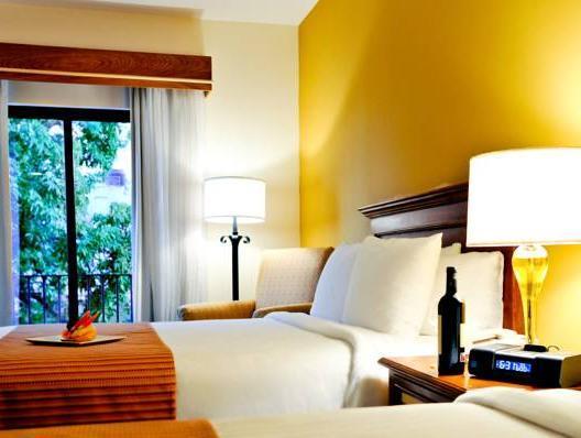 Courtyard by Marriott Santo Domingo - Hotell och Boende i Dominikanska republiken i Centralamerika och Karibien