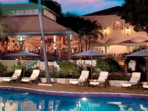 The Cove Suites at Blue Waters - Hotell och Boende i Amerikanska Jungfruöarna i Centralamerika och Karibien