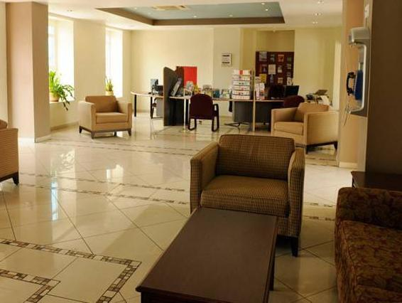 E M City Hotel - Hotels and Accommodation in Netherlands Antilles, Central America And Caribbean