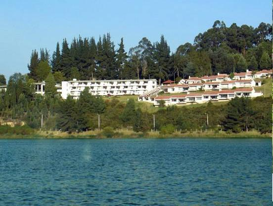 D'Acosta Hotel Sochagota - Hotels and Accommodation in Colombia, South America