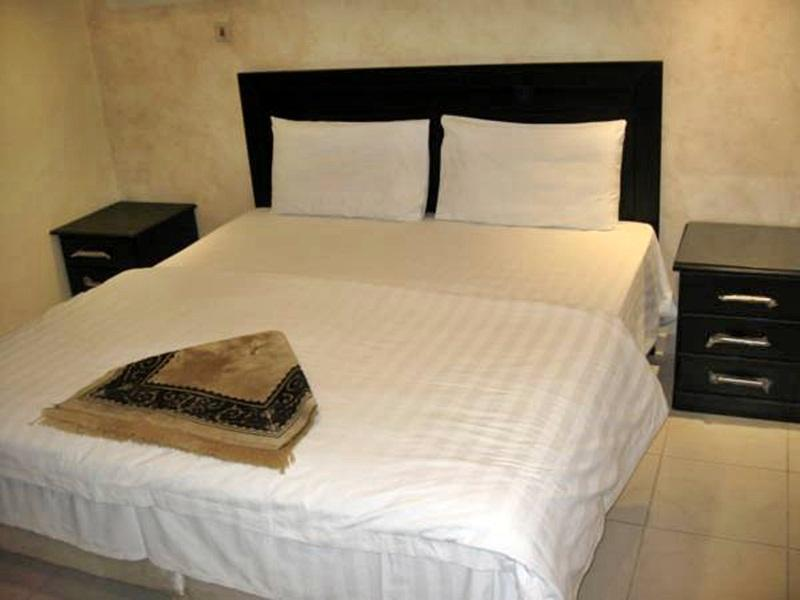 Dar Bailsan Hotel Apartment - Hotels and Accommodation in Saudi Arabia, Middle East