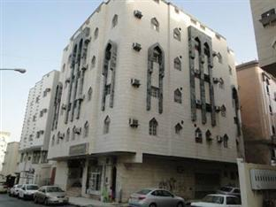 Diyafat Al Haramain Apartments 3 - Hotels and Accommodation in Saudi Arabia, Middle East