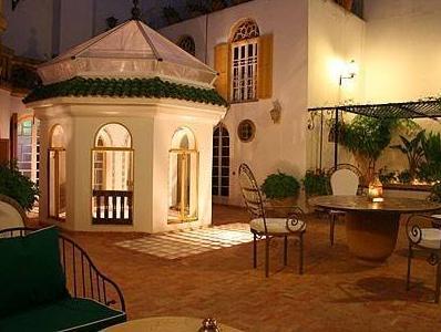 Dar El Mouhit Guest House