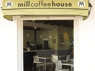 de Oude Meul Guest House Stellenbosch - Food, drink and entertainment