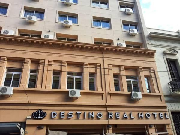 Destino Real Hotel - Hotels and Accommodation in Argentina, South America
