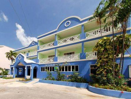Dover Beach Hotel - Hotels and Accommodation in Barbados, Central America And Caribbean