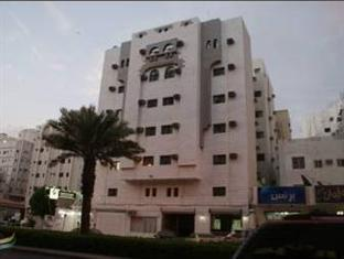 Diyafat Al Haramain - Dar Al Ayad Apartment - Hotels and Accommodation in Saudi Arabia, Middle East