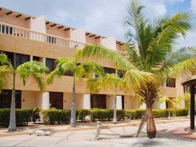 Eden Beach Resort - Bonaire - Hotels and Accommodation in Netherlands Antilles, Central America And Caribbean