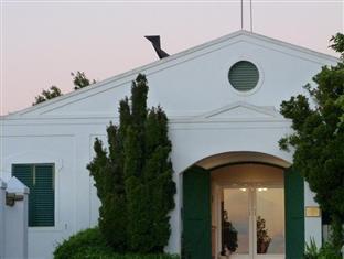 Eikendal Lodge Stellenbosch - Main Entrance