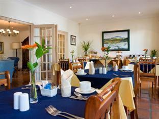 Eikendal Lodge Stellenbosch - Indoor Breakfast Room