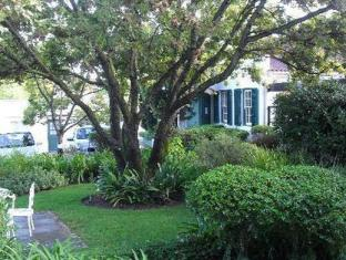 Eikendal Lodge Stellenbosch - Garden
