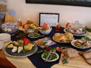 Eikendal Lodge Stellenbosch - Breakfast Area