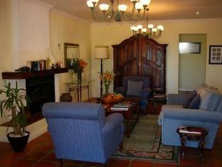 Eikendal Lodge Stellenbosch - Lounge