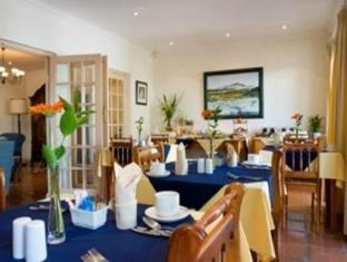 Eikendal Lodge Stellenbosch - Breakfast Room