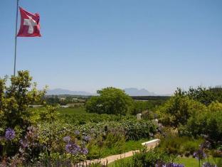 Eikendal Lodge Stellenbosch - Surroundings