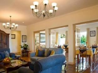 Eikendal Lodge Stellenbosch - Lounge Area