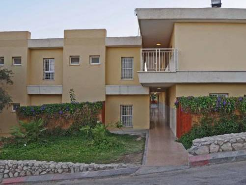 HI Ein Gedi Hostel - Hotels and Accommodation in Israel, Middle East