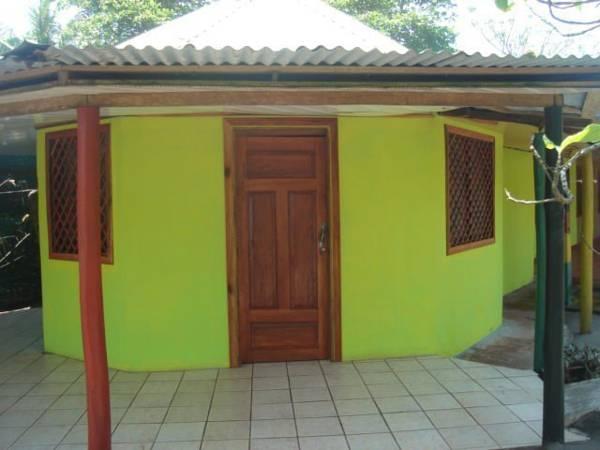 Cabinas Icaco Tortuguero - Hotell och Boende i Costa Rica i Centralamerika och Karibien