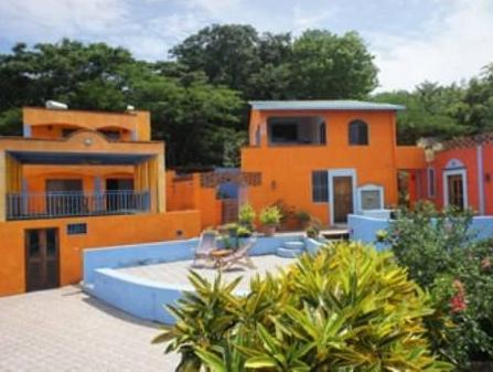 El Jardin - Hotels and Accommodation in Nicaragua, Central America And Caribbean