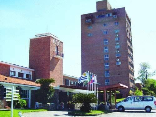 El Mirador Hotel & Spa - Hotels and Accommodation in Uruguay, South America