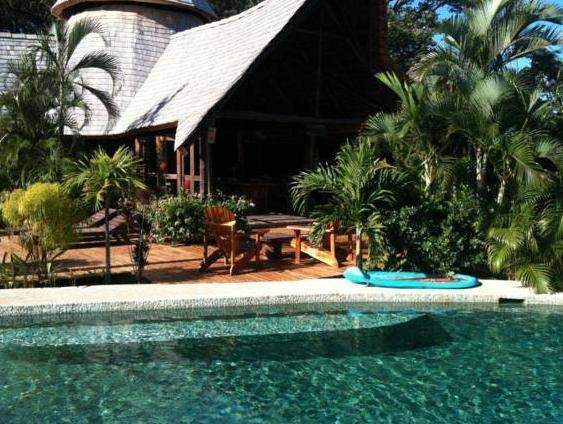 El Sabanero Eco Lodge - Hotell och Boende i Costa Rica i Centralamerika och Karibien