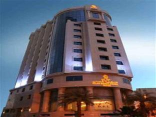 Elaf Mina Hotel - Hotels and Accommodation in Saudi Arabia, Middle East