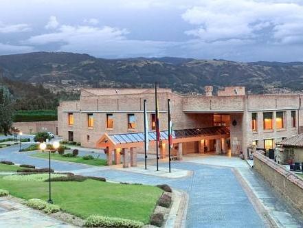 Estelar Paipa Hotel Spa & Y Centro De Convenciones - Hotels and Accommodation in Colombia, South America