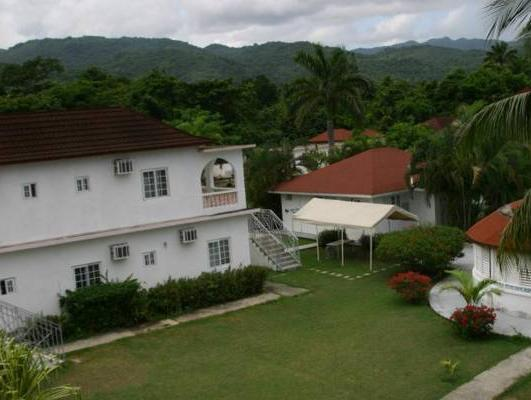 Executive Mammee Bay Hotel - Hotels and Accommodation in Jamaica, Central America And Caribbean