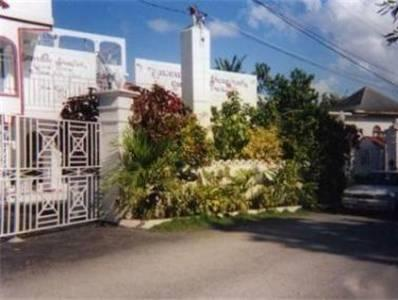 Executive Shaw Park Guest House - Hotels and Accommodation in Jamaica, Central America And Caribbean