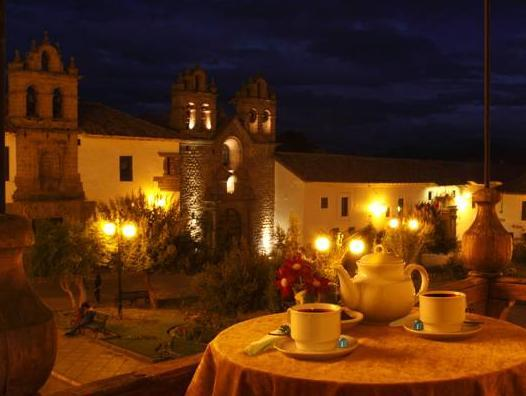 Fallen Angel - The Small Luxury Guest House - Hotels and Accommodation in Peru, South America