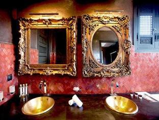 Fellah Hotel Marakeš - kopalnica