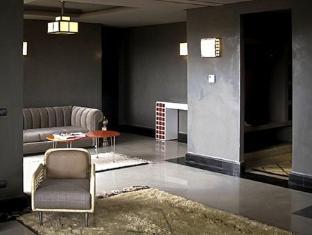 Fellah Hotel Marakeš - notranjost hotela