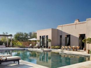 Four Seasons Resort Marrakech Marrakesh - Zwembad