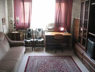 Frendlen Mai Apartment Parnu - Bahagian Dalaman Hotel