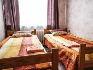 Frendlen Mai Apartment Parnu - Külalistetuba