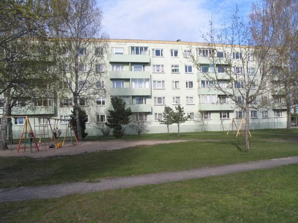 Frendlen Mai Apartment パルヌ