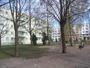 Frendlen Mai Apartment Pernu - Aplinka