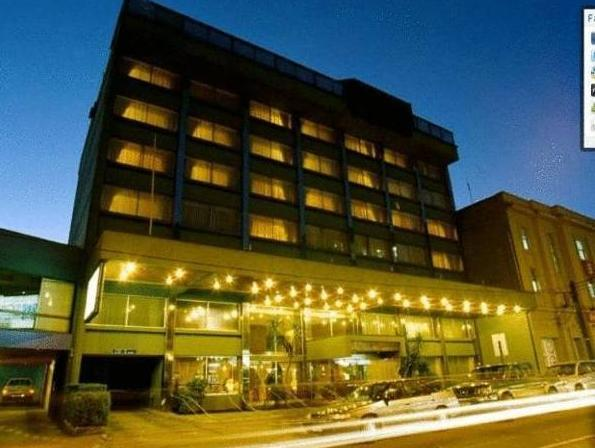 Hotel Frontera Clásico - Hotels and Accommodation in Chile, South America